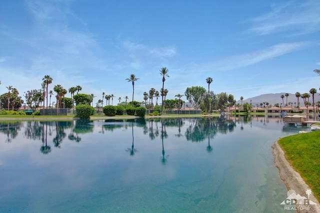 43 Lake Shore Drive, Rancho Mirage, CA 92270 (MLS #219045867) :: Hacienda Agency Inc