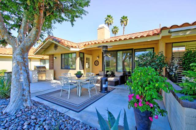 265 San Remo Street, Palm Desert, CA 92260 (MLS #219045875) :: The Sandi Phillips Team