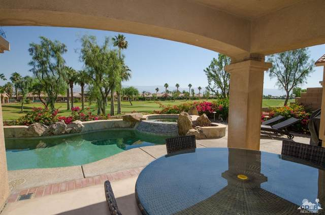 80154 Pebble Beach Drive, Indio, CA 92201 (MLS #219045876) :: The Sandi Phillips Team