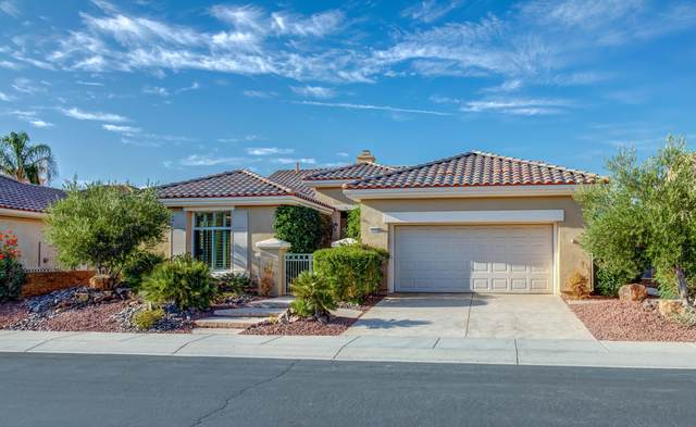 78573 Moonstone Lane, Palm Desert, CA 92211 (MLS #219045878) :: The Sandi Phillips Team