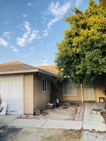 53456 Calle Bonita, Coachella, CA 92236 (MLS #219045880) :: The Sandi Phillips Team