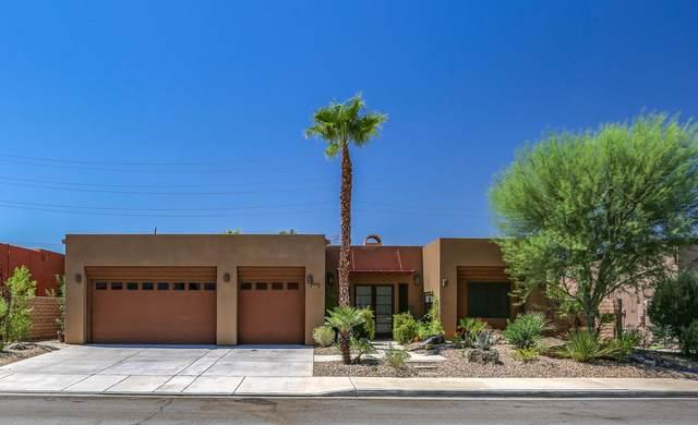 74123 Pele Place, Palm Desert, CA 92211 (MLS #219045890) :: The Jelmberg Team