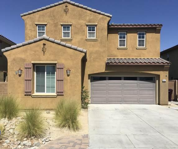 35572 Domani Drive, Palm Desert, CA 92211 (MLS #219045893) :: The Jelmberg Team
