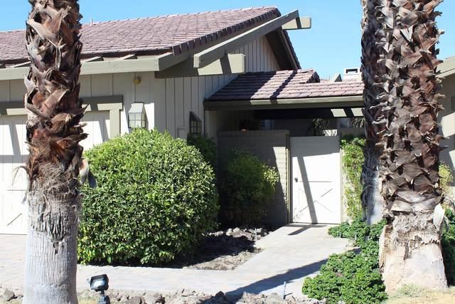 254 Wild Horse Drive, Palm Desert, CA 92211 (MLS #219045896) :: The Jelmberg Team