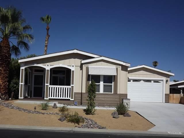 39466 Warm Springs Drive, Palm Desert, CA 92260 (MLS #219045908) :: The Jelmberg Team