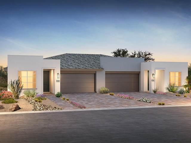 51760 Ponderosa (Lot 7075) Drive, Indio, CA 92201 (MLS #219045911) :: The John Jay Group - Bennion Deville Homes