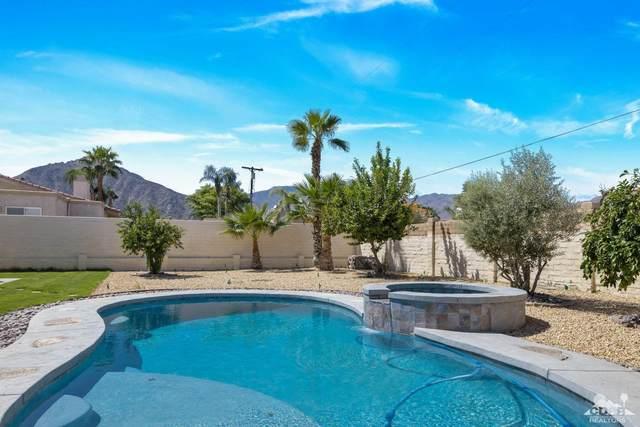 50795 Calle Rondo, La Quinta, CA 92253 (MLS #219045915) :: The John Jay Group - Bennion Deville Homes