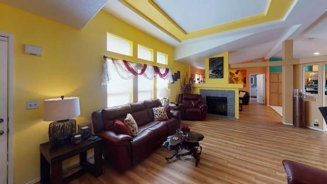 81641 Avenue 48 #12, Indio, CA 92201 (MLS #219045919) :: Hacienda Agency Inc