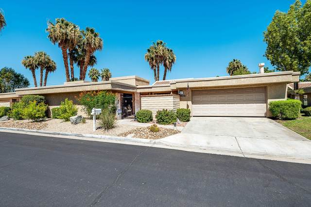 67950 Seven Oaks Drive, Cathedral City, CA 92234 (MLS #219045920) :: The John Jay Group - Bennion Deville Homes