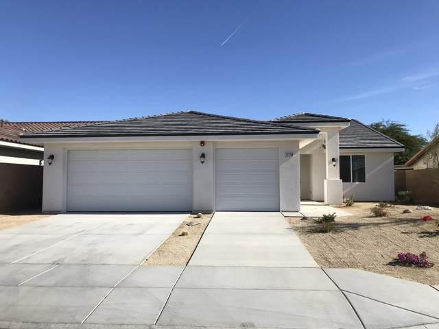 68800 Concepcion Road, Cathedral City, CA 92234 (MLS #219045921) :: Brad Schmett Real Estate Group