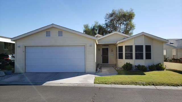 15300 Palm Drive #218, Desert Hot Springs, CA 92240 (MLS #219045923) :: Desert Area Homes For Sale