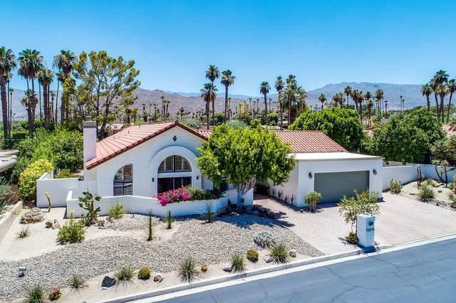 73575 Agave Lane, Palm Desert, CA 92211 (MLS #219045924) :: Desert Area Homes For Sale