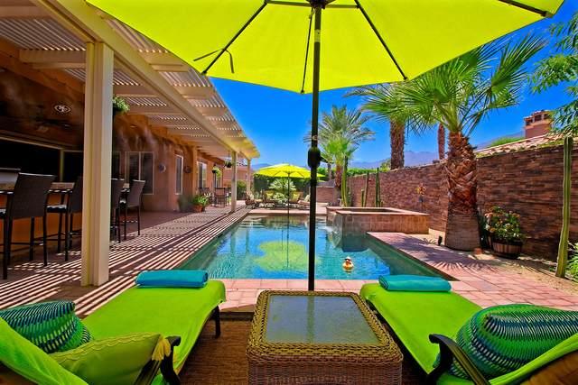 57755 Barristo Circle, La Quinta, CA 92253 (MLS #219045928) :: Brad Schmett Real Estate Group