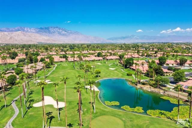 74 Conejo Circle, Palm Desert, CA 92260 (MLS #219045935) :: The Sandi Phillips Team