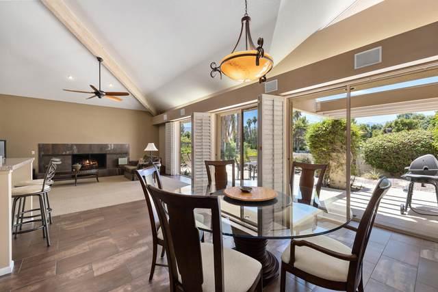 281 W Kavenish Drive, Rancho Mirage, CA 92270 (MLS #219045944) :: Hacienda Agency Inc