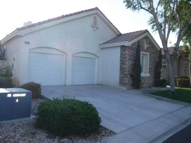 49580 Wayne Street, Indio, CA 92201 (MLS #219045986) :: The Sandi Phillips Team