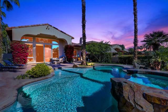 79685 Rancho La Quinta Drive, La Quinta, CA 92253 (MLS #219045991) :: The John Jay Group - Bennion Deville Homes