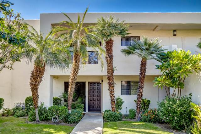 255 E Avenida Granada, Palm Springs, CA 92264 (MLS #219045995) :: The John Jay Group - Bennion Deville Homes
