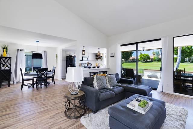 115 Torremolinos Drive, Rancho Mirage, CA 92270 (MLS #219046004) :: Hacienda Agency Inc