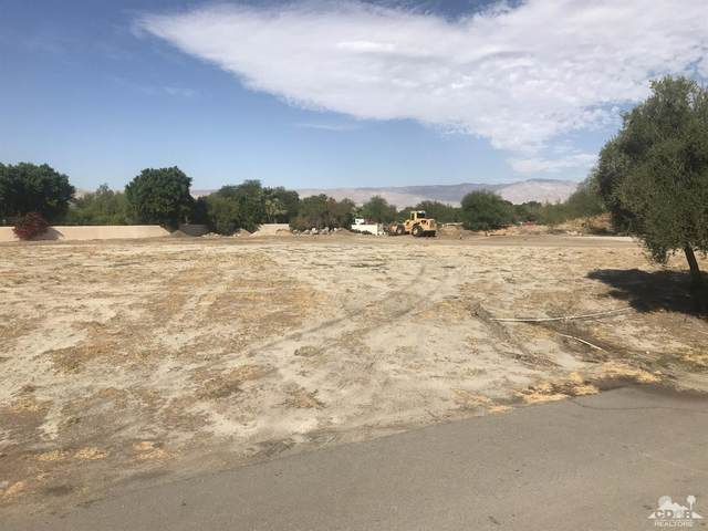 0 Desert West, Rancho Mirage, CA 92270 (MLS #219046009) :: The Sandi Phillips Team