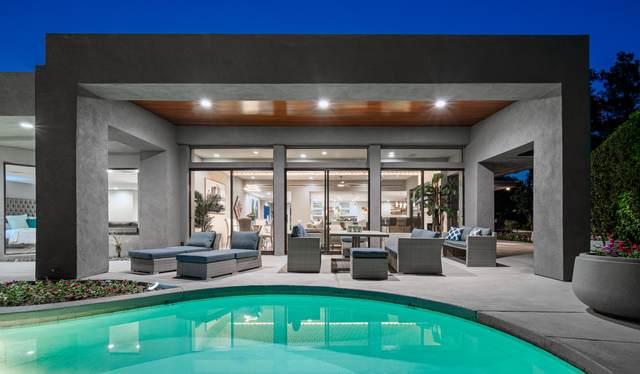 17 Mayfair Drive, Rancho Mirage, CA 92270 (MLS #219046013) :: The Sandi Phillips Team