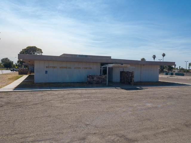 500 N Broadway, Blythe, CA 92225 (MLS #219046017) :: The Sandi Phillips Team