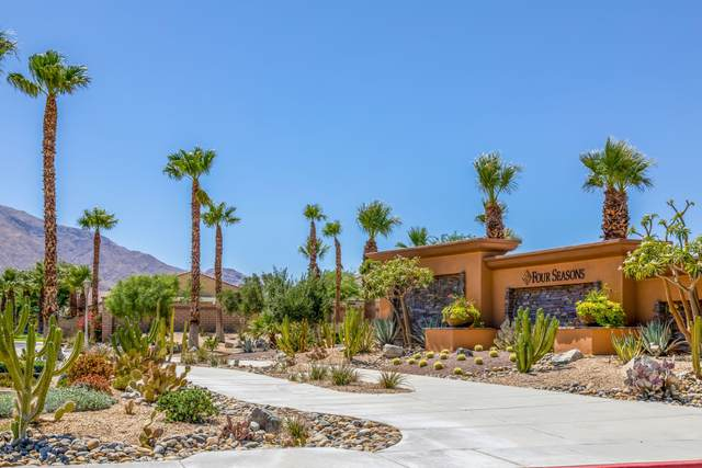 3796 Claret Trail, Palm Springs, CA 92262 (MLS #219046039) :: The Sandi Phillips Team