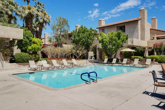 280 S Avenida Caballeros, Palm Springs, CA 92262 (MLS #219046042) :: The Sandi Phillips Team