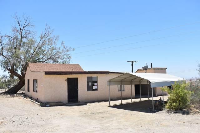 10323 Coachella Canal Road, Niland, CA 92257 (MLS #219046044) :: The Sandi Phillips Team