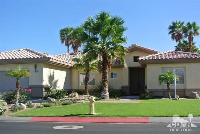 148 Saint Thomas Place, Rancho Mirage, CA 92270 (MLS #219046049) :: The Sandi Phillips Team
