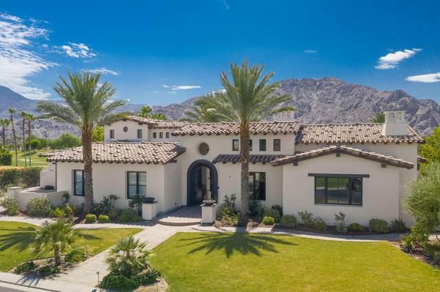 53483 Via Strada, La Quinta, CA 92253 (MLS #219046055) :: Brad Schmett Real Estate Group