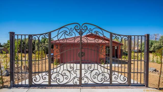 66235 7th Street, Desert Hot Springs, CA 92240 (MLS #219046062) :: The Sandi Phillips Team