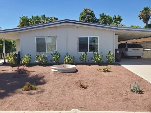 73263 Adobe Springs Drive, Palm Desert, CA 92260 (MLS #219046068) :: The Sandi Phillips Team