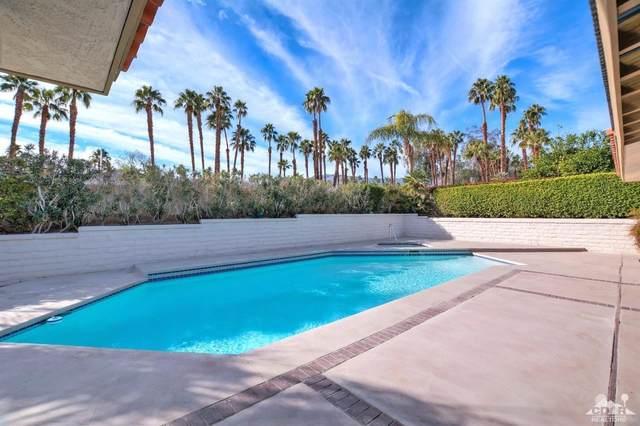 73555 Agave Lane, Palm Desert, CA 92211 (MLS #219046072) :: The Sandi Phillips Team