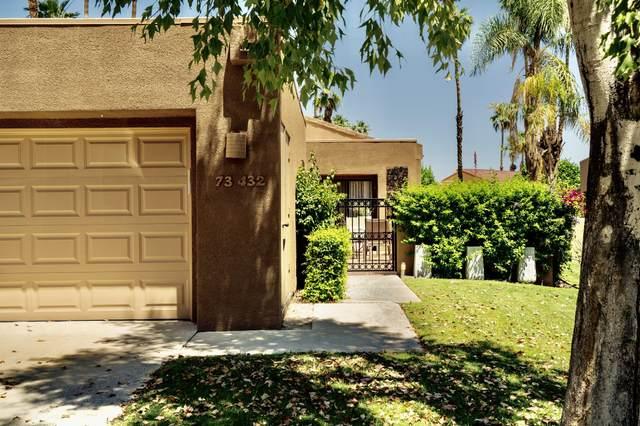 73432 Poinciana Place, Palm Desert, CA 92260 (MLS #219046079) :: The Sandi Phillips Team