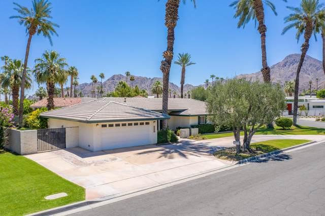 75370 Desert Valley Lane, Indian Wells, CA 92210 (MLS #219046082) :: The Sandi Phillips Team
