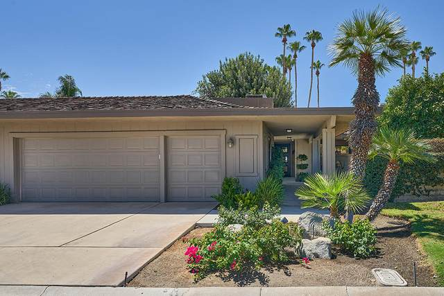 39 Dartmouth Drive, Rancho Mirage, CA 92270 (MLS #219046086) :: The Sandi Phillips Team