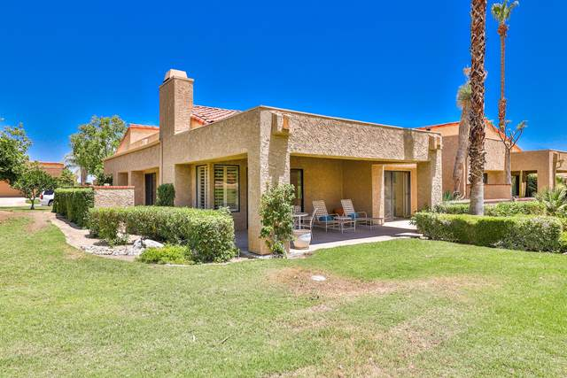 73109 Ajo Lane, Palm Desert, CA 92260 (MLS #219046089) :: Hacienda Agency Inc