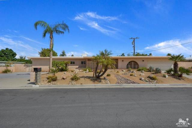 4372 E Camino Parocela, Palm Springs, CA 92264 (MLS #219046090) :: Hacienda Agency Inc