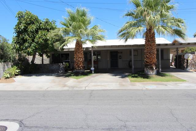 77310 Wyoming Avenue, Palm Desert, CA 92211 (MLS #219046100) :: Hacienda Agency Inc
