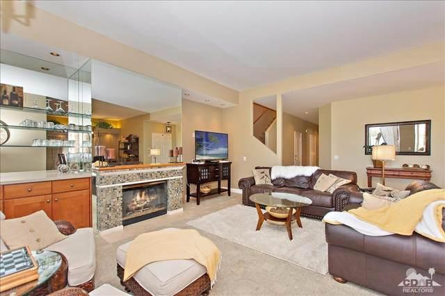 15 Oak Tree Drive, Rancho Mirage, CA 92270 (MLS #219046112) :: The Sandi Phillips Team