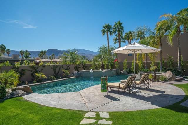 12 Ambassador Circle, Rancho Mirage, CA 92270 (MLS #219046128) :: Desert Area Homes For Sale