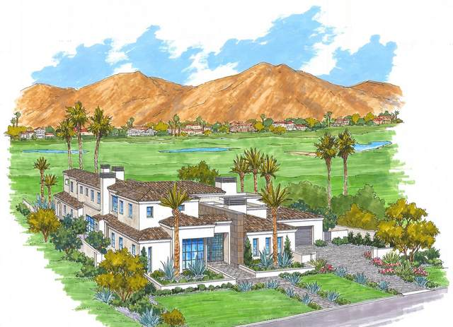 53485 Via Bellagio, La Quinta, CA 92253 (MLS #219046144) :: Brad Schmett Real Estate Group