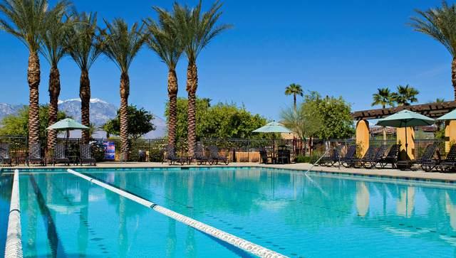 588 Calle Vibrante, Palm Desert, CA 92211 (MLS #219046173) :: Hacienda Agency Inc