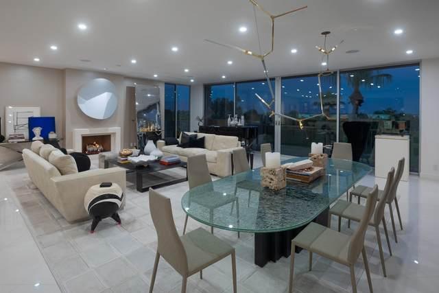 900 Island Drive, Rancho Mirage, CA 92270 (MLS #219046192) :: Hacienda Agency Inc