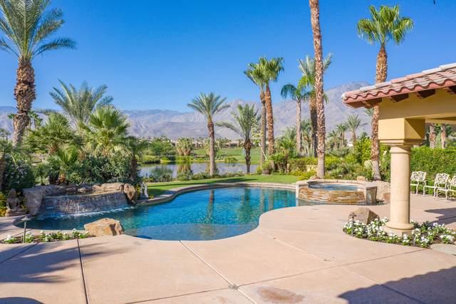 58103 Carmona, La Quinta, CA 92253 (MLS #219046247) :: The John Jay Group - Bennion Deville Homes