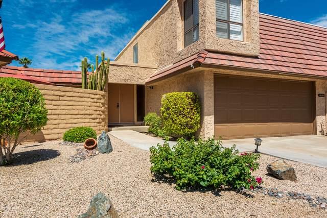 68563 Paseo Real, Cathedral City, CA 92234 (MLS #219046265) :: Hacienda Agency Inc