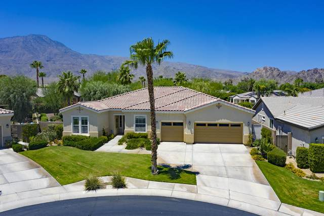 60301 Aloe Circle, La Quinta, CA 92253 (MLS #219046273) :: Brad Schmett Real Estate Group