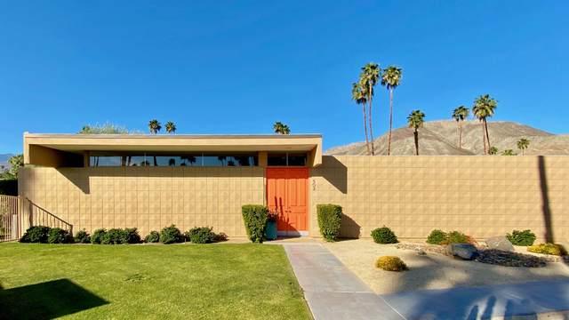 72857 El Paseo, Palm Desert, CA 92260 (MLS #219046301) :: Hacienda Agency Inc
