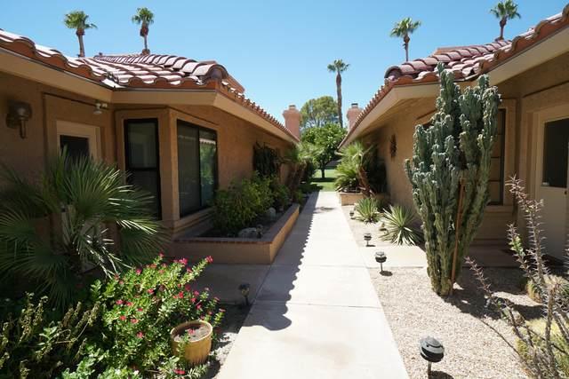 77703 Woodhaven Drive, Palm Desert, CA 92211 (MLS #219046312) :: The Sandi Phillips Team
